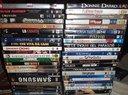 64 film dvd originali cartoni fuori catalogo