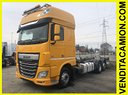 Daf xf510 portacontainer