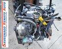 Motore volvo v40 1.9 tdi 70 kw 95 cv cod. d4192t2