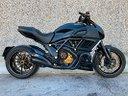 Ducati 1200 diavel