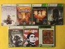 Lotto giochi Xbox Classic Xbox 360