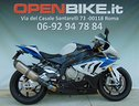 BMW S 1000 RR ABS HP4 - 2014 - Km 29700