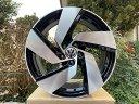 CERCHI VW RICHMOND 18 - 19 MADE IN GERMANY