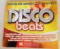 Disco beats selected and mixed by mario fargetta