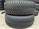 2 Gomme 205/55 R16 - 91H Michelin inv. 95% residui