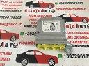 centralina-airbag-ford-fiesta-2010-8v51-14b321-ee