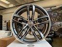 Cerchi Audi raggio 20 cod.3983