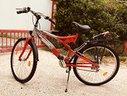 Mountain bike girardengo CG