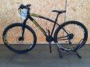 Bici Bottecchia 108 MTB TY500 Disk 29 21S TG.45