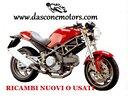 Ricambi Ducati Monster