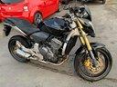 Ricambi Moto Usati per Honda Hornet 600 2009