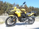 Benelli TRK 502 X LE ABS EURO 5 MY 2021