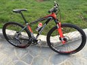 Specialized Carve 17.5
