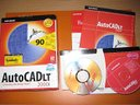 Software originale con manuale AUTOCAD LT 2000i