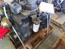 Motore iveco nuovo nh lb 115 b