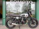 Somoto 125 Scrambler - 2020