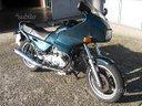 Moto Guzzi 750 SP