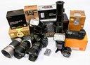 Nikon D7200 corredo fotografico