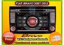 Stereo navigatore Android FIAT BRAVO 2007-2012