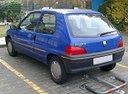 Ricambi Peugeot 106