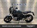 BMW R nineT Pure ABS