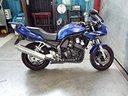Yamaha FZS 600 Fazer - 2003