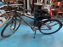 Bicicletta elettrica wayel trilogia