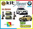 Canbus kit xenon specifico bmw x1 dal 2009 in poi