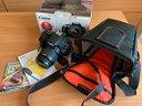 Canon EOS 1200D Fotocamera Reflex Digit. 18 Mpixel