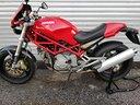 Ducati Monster 1000 - 2005