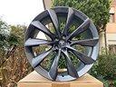 Cerchi 21 22 tesla model s model x made in germany
