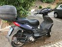 Malaguti F18 150 - 2003