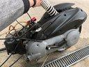 Motore Piaggio 150 (180) 2 tempi completo Malossi