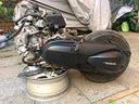 Honda SW T400 (2014) - MOTORE COMPLETO