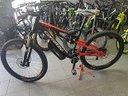 Bicicletta Corratec full e bike 36v 350w