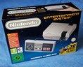 Mini nes con 600 giochi console nintendo classic