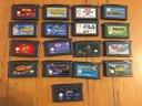 Giochi Gameboy Advance originali