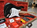Fender stratocaster usa Clapton american