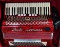 Fisarmonica Paolo soprani