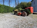 Motocoltivatore Goldoni export 19cv diesel