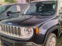 Jeep renegade ricambi vari