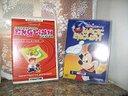 CD e DVD per ragazzi