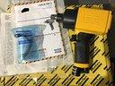 Atlas Copco Avvitatore Pistola Battente Pneumatica