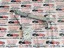 Alza vetro post sx Mitsubishi Outlander 2004