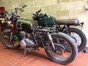 Ricambi honda cb 350 four