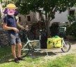 Cargo bike Pedalpower Long Harry