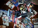 64 video vhs in inglese con video lettore LG