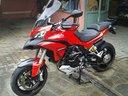 Ducati Multistrada 1200 - 2014