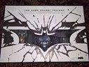 Batman Dark knight ultimate edition trilogia