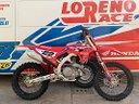 Honda crf 450 2021